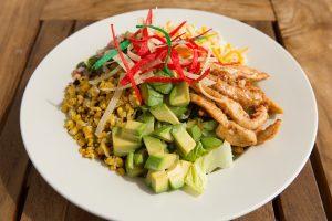 Mexi-Cobb Salad