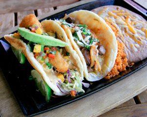 Signature Soft Tacos