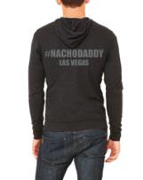 #NACHODADDY HOODIE