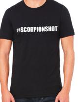 #SCORPIONSHOT Tee