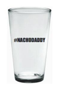 #NACHO DADDY PINT 16 OZ