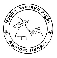 Nacho Average Fight Against Hunger