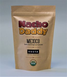 Nacho Daddy Coffee
