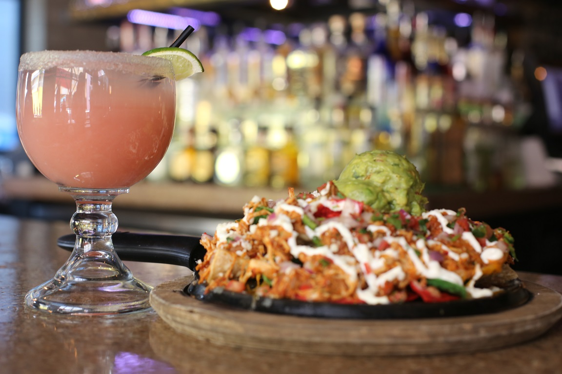 Downtown Las Vegas Nachos, Margaritas, Mexican Food - Nacho