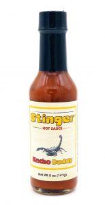 Stinger Hot Sauce